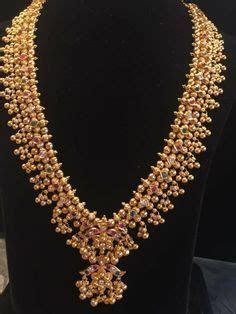 Lakshmi Kasu Malai   Kasu mala   Pinterest   Jewellery
