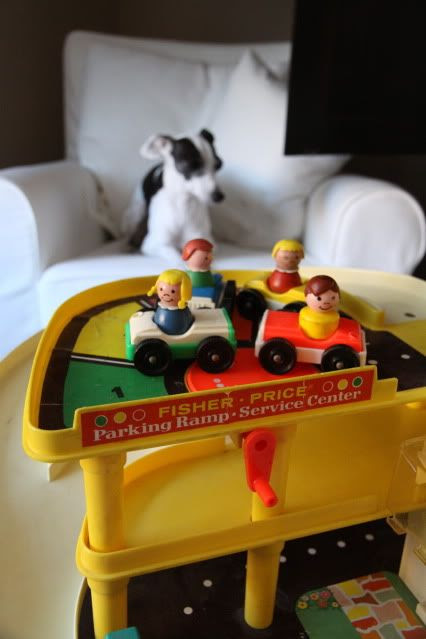 Anne S Odds And Ends Fisher Price Fridays Play Family