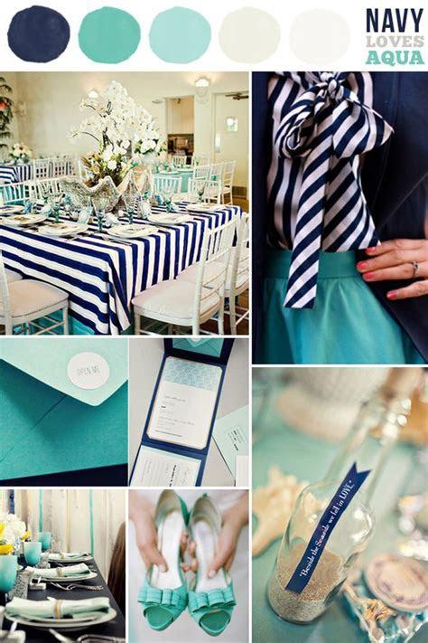 Best 25  Navy mint wedding ideas on Pinterest
