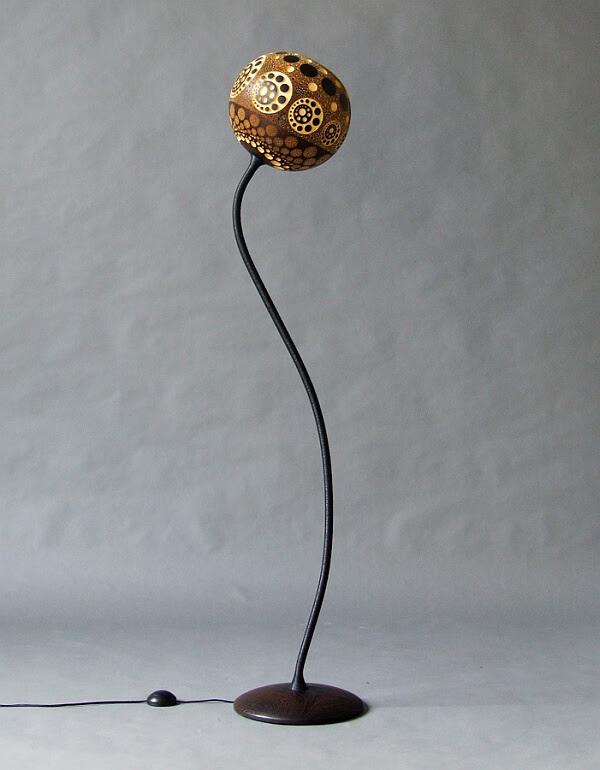 Floor lamp I - Florescence - D1 (1)