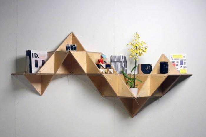 t shelf