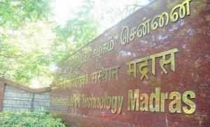 Derecognition of student group at IIT-M: 250 protesters detained in Chennai