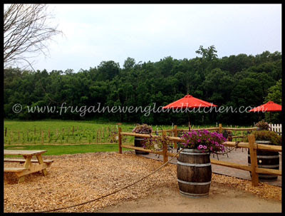 Connecticut Wineries Arrigoni Wine