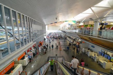 Aeroporto Marechal Rondon terá mais de 170 voos diferentes em 2016