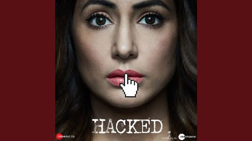 TUJHE HASIL KARUNGA LYRICS – Hacked