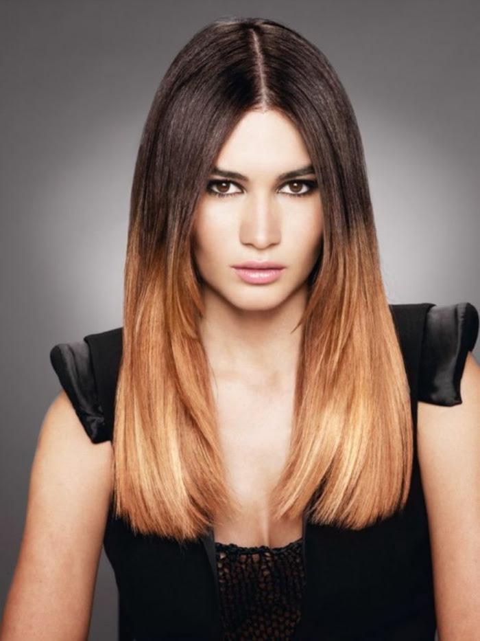 Haarfarben Für 2016 Je Bunter Desto Trendiger