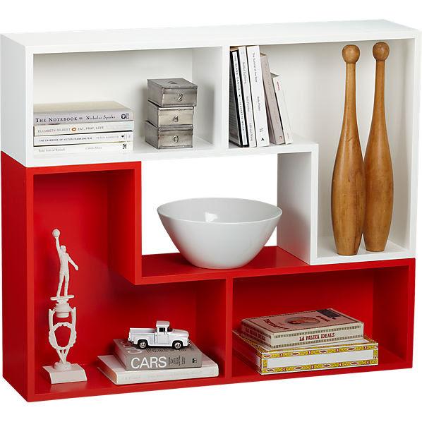 speedy modular storage in storage furniture | CB2