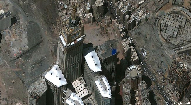 Google Earth Google Maps Boost Image Resolution Earth Imaging Journal Remote Sensing Satellite Images Satellite Imagery
