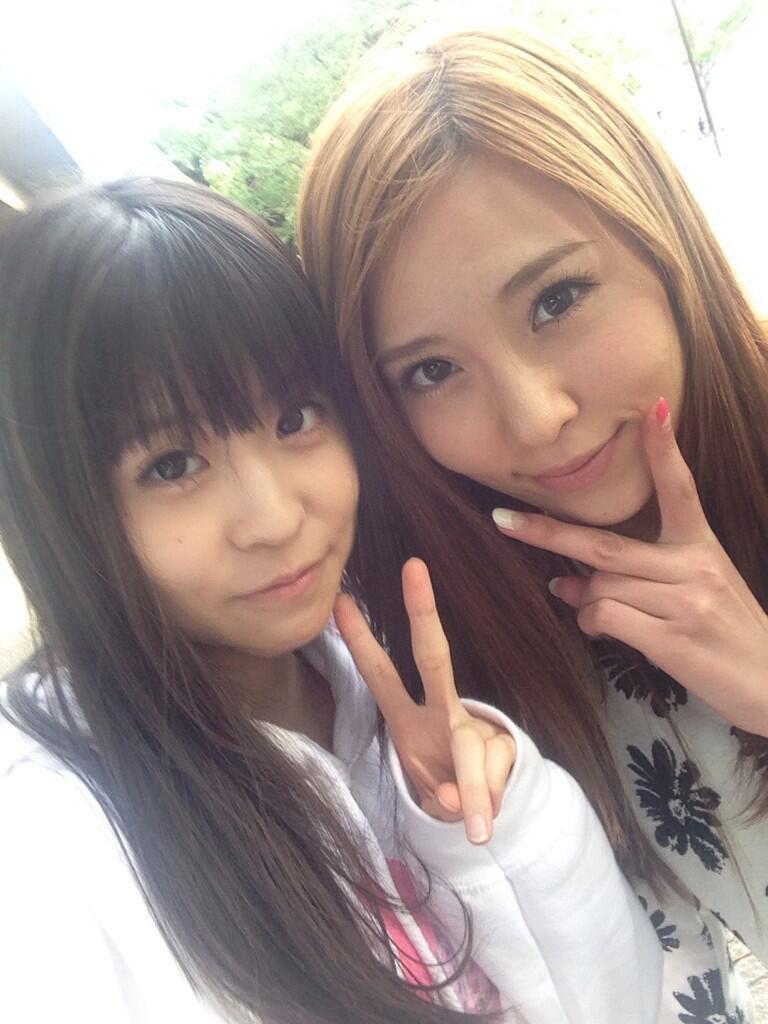 yura sakura 排行_AV Actresses Rin Sakuragi(桜木凛) And Yura Sakura(さくらゆら) Forming New Idol ...