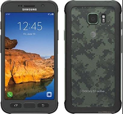 Samsung Galaxy S7 Active User Guide Manual Tips Tricks Download