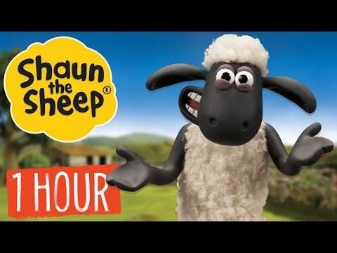 Shaun Carneiro - Episódios 11-20 compilação S2 (1 hora)