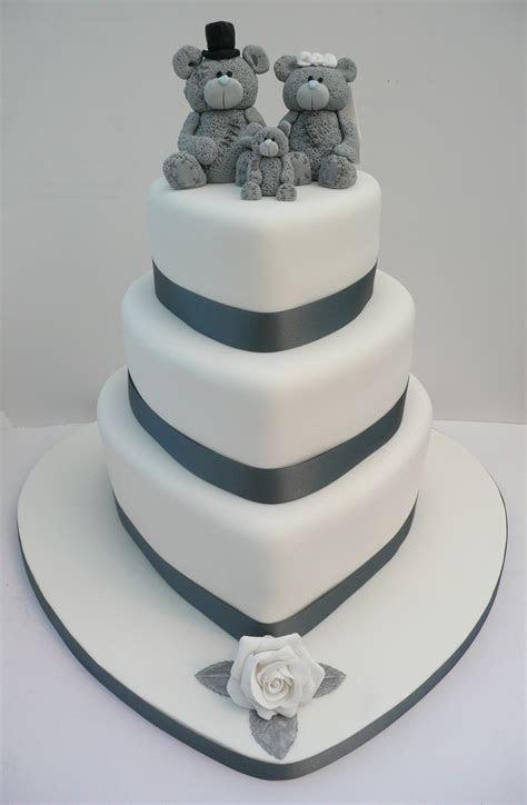 Wedding Cakes ? inspiring designs!   Fun Cakes