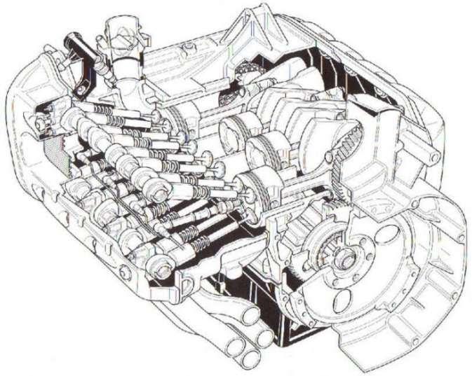image result for bmw klt engine
