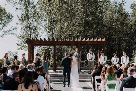 Ceremony   Redwoods Golf Course Weddings