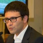 Sergio Boccadutri del PD