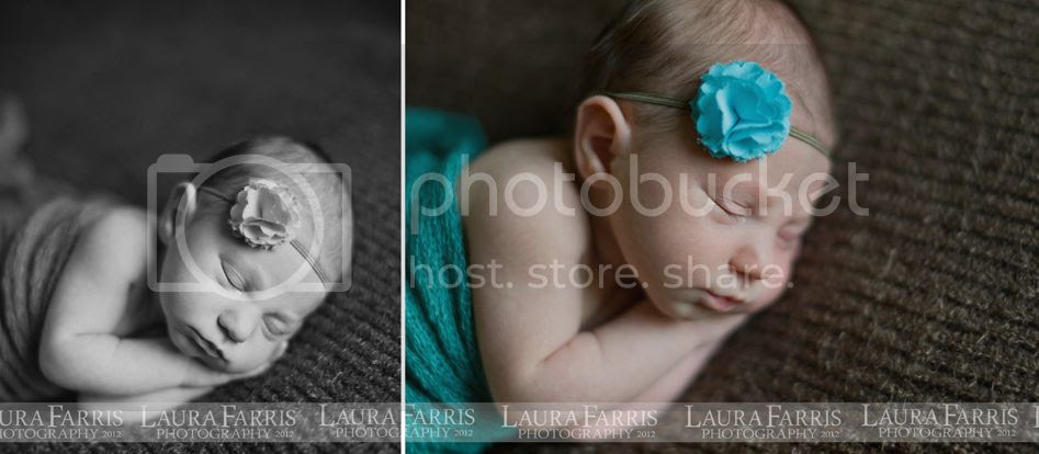 treasure valley newborn baby photographer