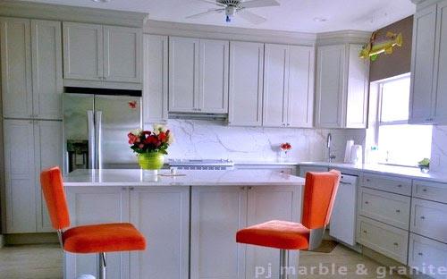 Pj Marble Kitchen And Bath Renovation