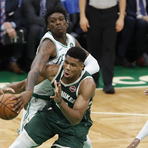 Avatar of Bucks squander big lead to Celtics