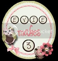 Evie Makes 3