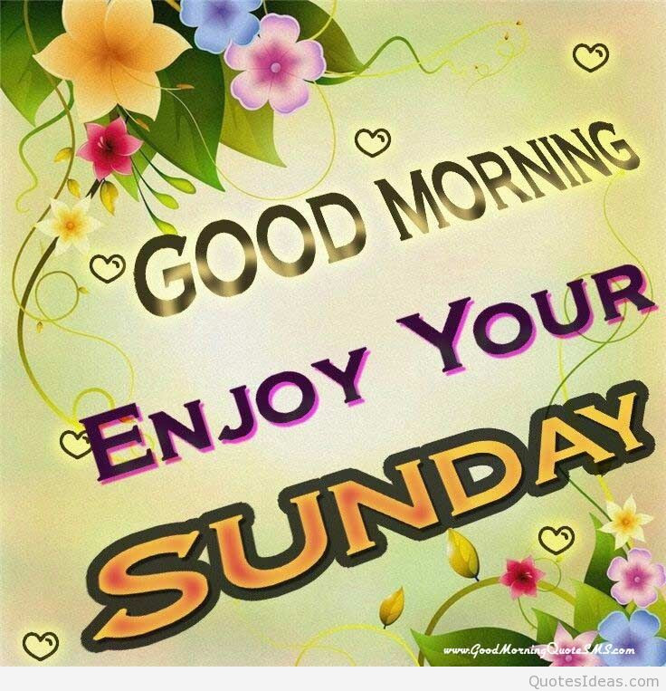Free Sunday Morning Cliparts Download Free Clip Art Free Clip Art