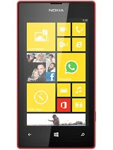 Nokia Lumia 520 MORE PICTURES