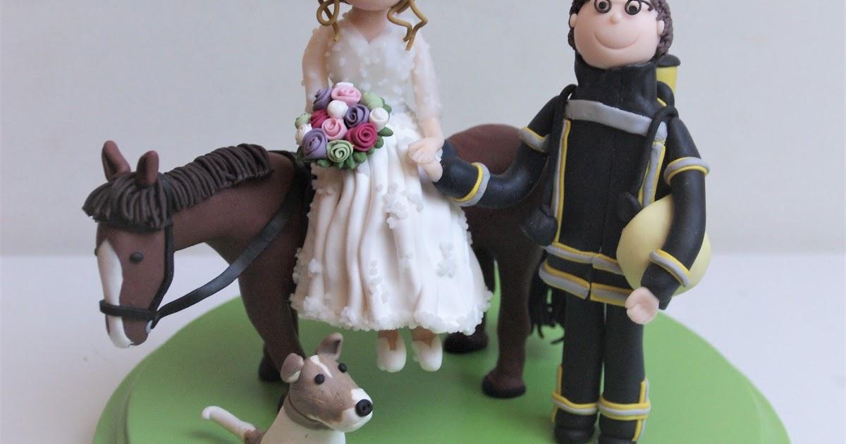 Hochzeitsfiguren Torte Selber Machen - Dwain Austin