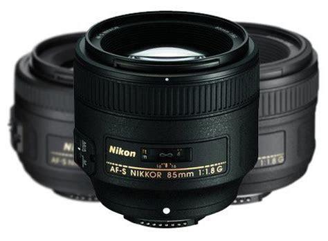 Best Portrait and Wedding Lenses for Nikon DSLRs