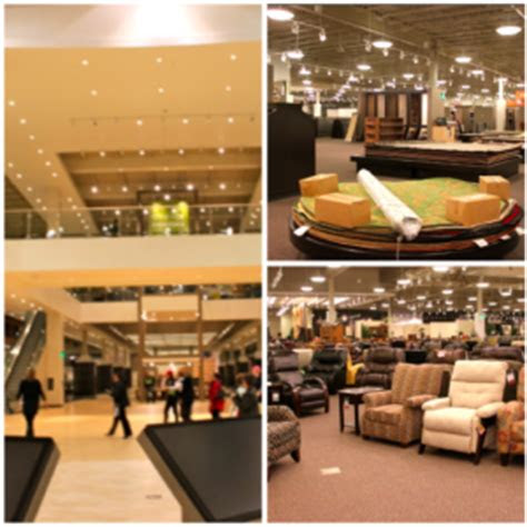 nebraska furniture mart sneak peek  colony texas