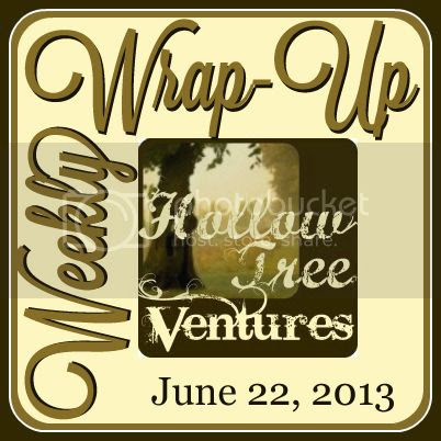 Hollow Tree Ventures weekly wrap up June 22 2013