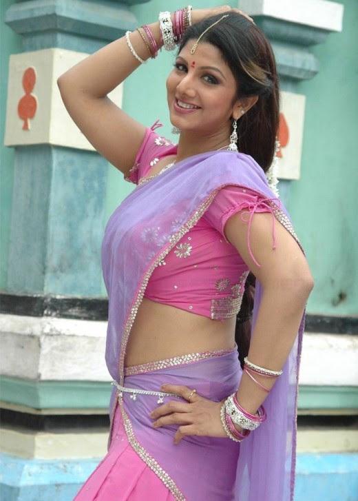 Telugu actress himaja latest photos