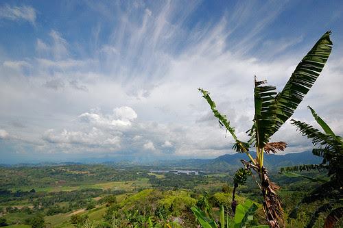 Tasiman View of Lake Sebu