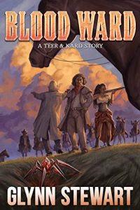 Blood Ward by Glynn Stewart