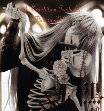 Kuroshitsuji Undertaker X Oc Fanfiction