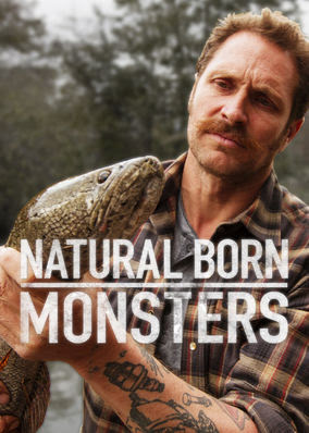 Natural Born Monsters - Season 1