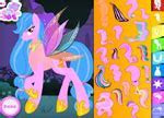 My Little Pony Games for girls   Free Online My Little