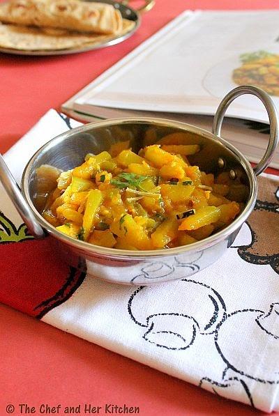 Raw Banana Recipes Indian