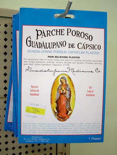 Medicina de OL Guadalupe