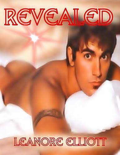 Revealed Womens Erotica-Adult Romance (Marquis De Sade) by Leanore Elliott