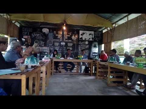 KPU Kab. Kep. Selayar Sosialisasi Pengajuan Caleg