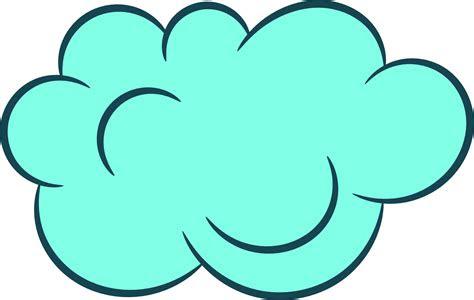 cartoon clouds png transparent onlygfxcom