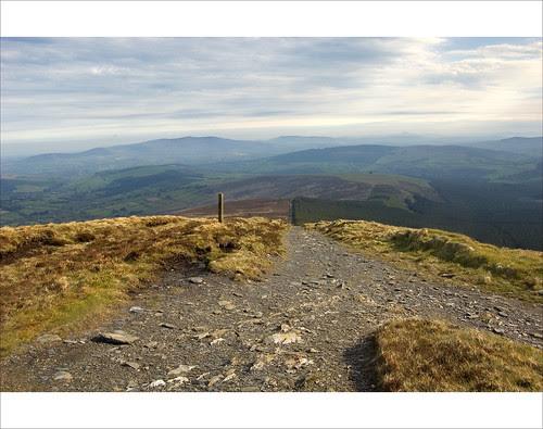 Croaghanmoira Path