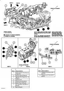 Engine Firing Order Please: Spark Plug Wiring Diagram for ...