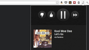 Unity Music Media Keys Controls All Your Web Based Music Players in Chrome