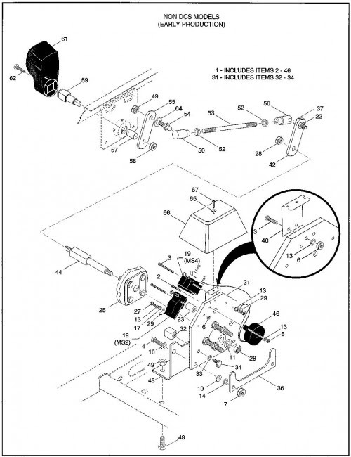 2006 Ezgo Pd Wiring Diagram
