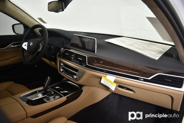 new 2021 bmw 740i 740i sedan for sale mce62826
