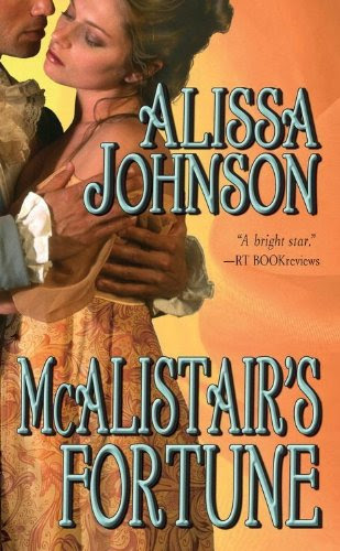 McAlistair's Fortune by Alissa Johnson