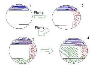 Streak Plate Method