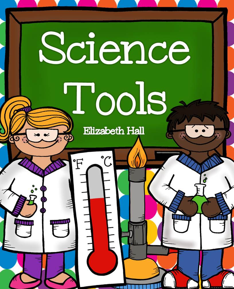 science tools in kindergarten