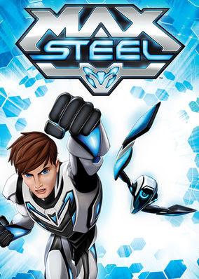Max Steel - Season 1