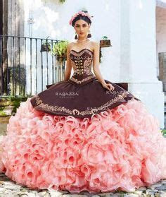 Mexican quinceañera dresses ideas shoot quince   Vivid